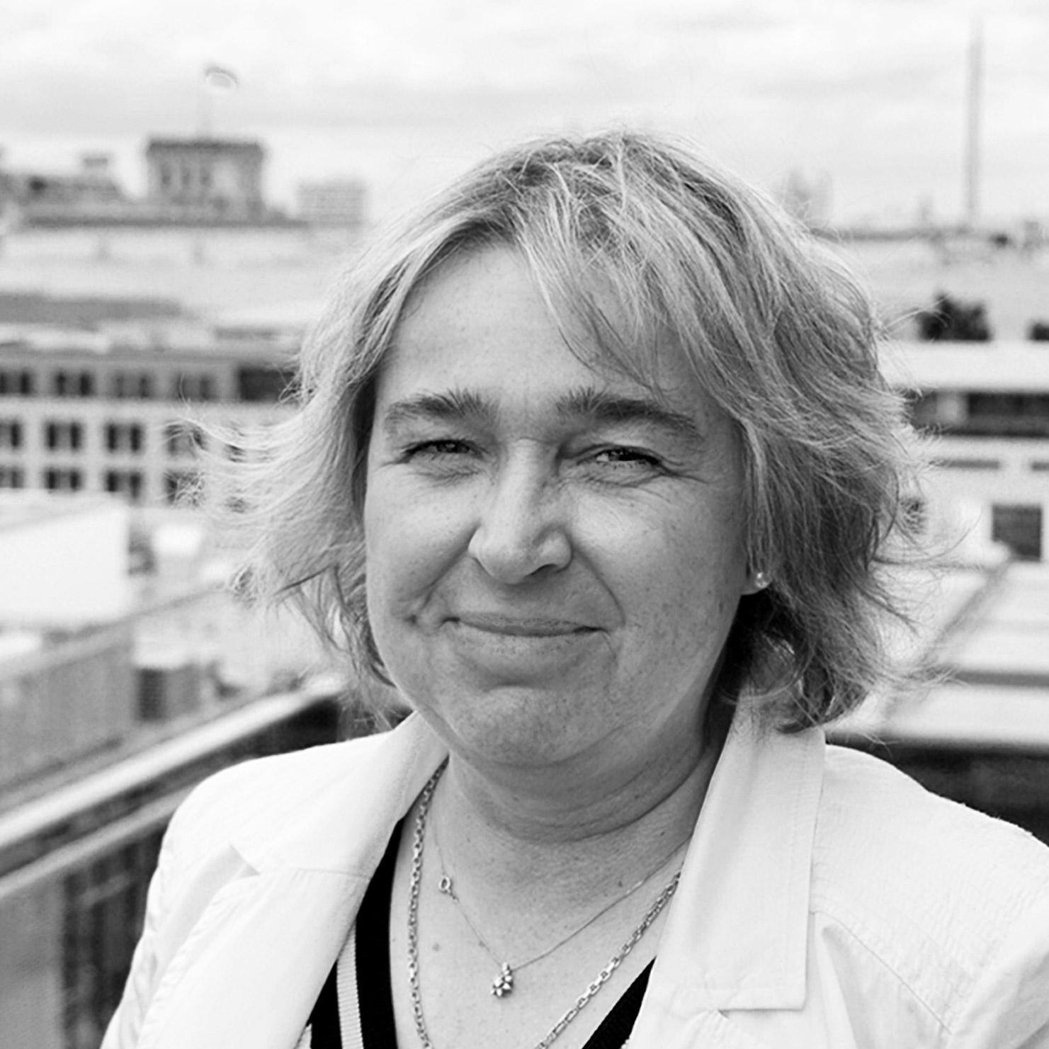 Ursula Krueger