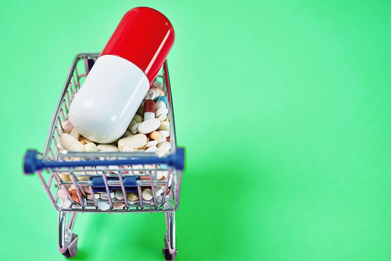 Konsequenz aus Corona: Nur eine autarke Arzneimittelversorgung kann sozial gerecht bleiben.