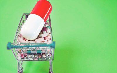 Presse: Nur eine autarke Arzneimittelversorgung kann sozial gerecht bleiben.